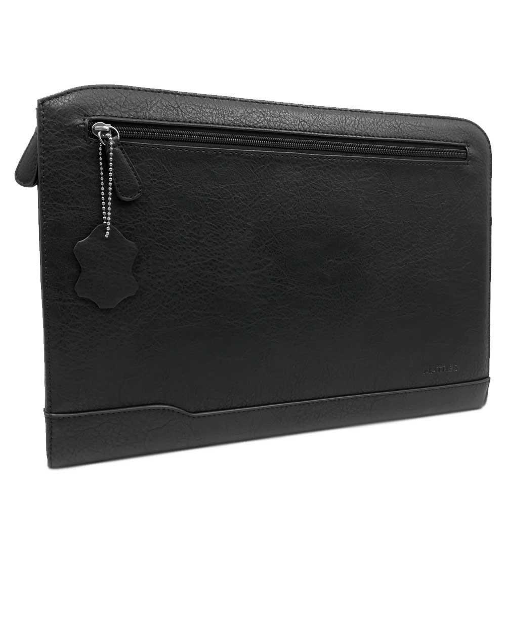 Matties Bags Portadocumentos Negro (Foto )