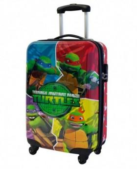 Tortugas Ninja Turtles Maleta de mano Roja