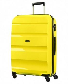 American Tourister Bon Air Maleta mediana Amarilla 0