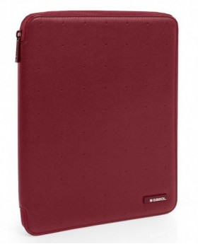 Funda tablet Gabol Alpha Rojo - 33cm | Maletia.com