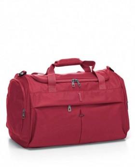 Bolsa de Viaje Roncato Ironik Roja - 55cm | Maletia.com