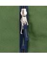Pepe Jeans Estuche  Joss tres compartimentos Verde (Foto 3)