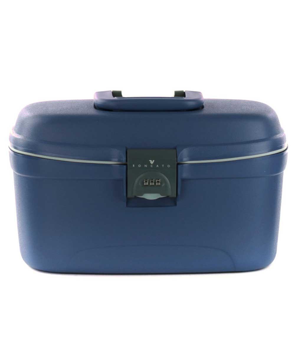 Roncato Light Neceser Azul Marino (Foto )