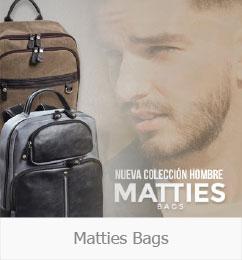 Matties - Accesorios