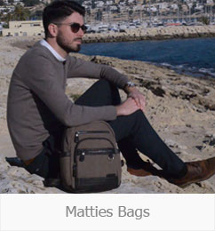 Busines & Portátil Matties Bags