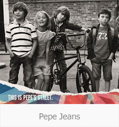 Pepe Jeans - Escolar
