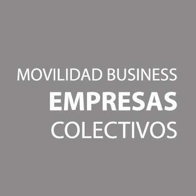 Empresas y Colectivos